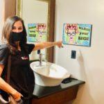 Warsh Your Hands