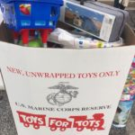 166 toys collected at this location!