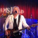 John Lodge of the Moody Blues.