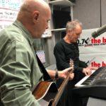 The Ravyns Raised On The Bay Radio.