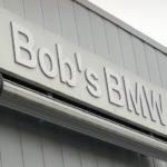 Thanks to Bob's BMW of Jessup