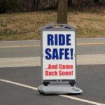 Ride Safe!
