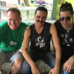 Mike and Almost Queen: Dundalk Fair 2016