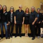 Backstage With Kansas 2015