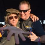 Mike and Spike in OC 2015