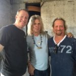 Mike, David Utter, Dave Simmons