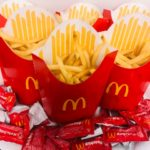 Yummy Fries With The Filet-O-Fish Bundle