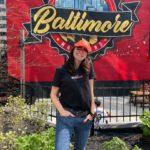 Baltimore & Colleen Carew