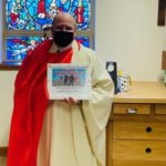 Fr. Jeff Dauses