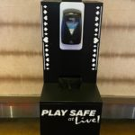 Play Safe at Live!