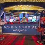 Welcome to Sports and Social Maryland