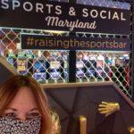 Raising The Sportsbar!