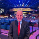 Mr. David Cordish welcomes everyone to Sports & Social Maryland!