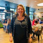 Meet True Food Kitchen CEO Christine Barone
