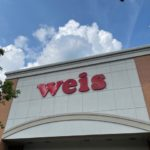 WEIS Markets Towson on a beautiful day!