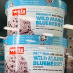 Limited Edition Wild Maine Blueberry