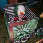 Clown In The Box
