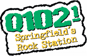 Q102.1 - Springfield's Rock Station