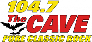 104.7 The Cave Pure Classic Rock