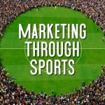Marketing through sports