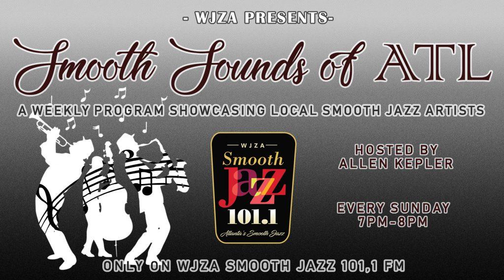 Smooth Jazz 101 1 - WJZA-FM