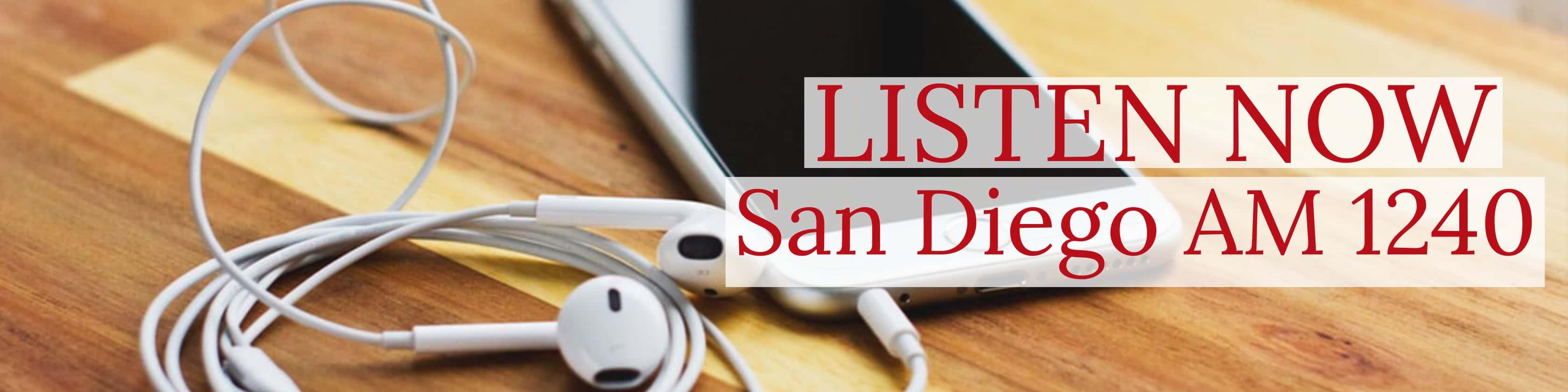 Listen Now KNSN 1240 AM