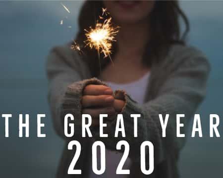 New Year 2020 Crawford Broadcasting
