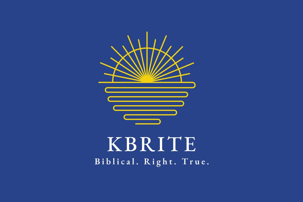 KBRT - Biblical . Right . True