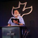 Pastor Brown - U Turn for Christ