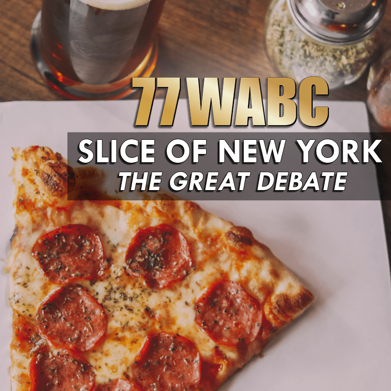 "Submit Your Nomination for ""Slice of New York"""