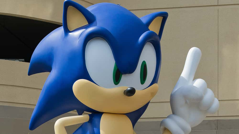 Sonic The Hedgehog Director Promises Sonic Redesign Upon Fan Backlash After Trailer Release 77 Wabc Radio