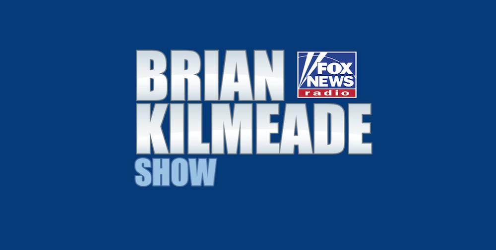 BRIAN KILMEADE | 77 WABC Radio