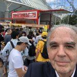 JBS in Tokyo