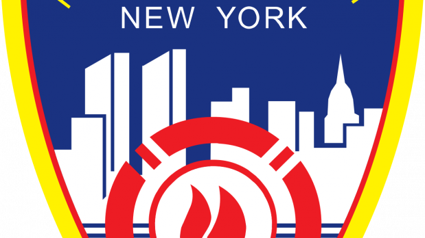 FDNY Badge logo
