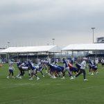 Sid at NY Giants Training Camp: Sid Rosenberg heads to Giants training camp as they prepare for the 2019 NFL Season