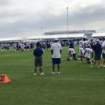Sid at NY Giants Training Camp: Sid Rosenberg heads to Giants training camp as they prepare for the 2019 NFL Season