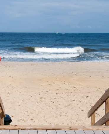 Body Of Missing NJ Teen Found On Beach In Spring Lake | 77