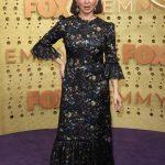 Entertainment: 71st Annual Emmy Awards: Sep 22, 2019; Los Angeles, CA, USA; Maya Rudolph arrives at the 71st Emmy Awards at the Microsoft Theater. Mandatory Credit: Dan MacMedan-USA TODAY
