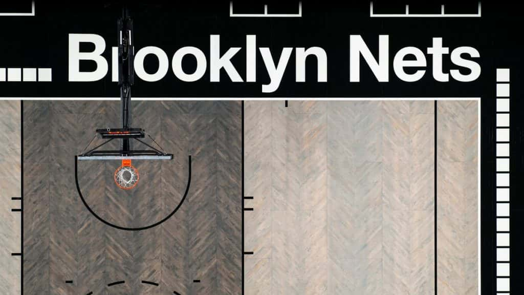 Brooklyn Nets Introduce Their Redesigned Barclays Center