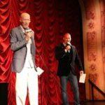 Bernard McGuirk & Sid Rosenberg