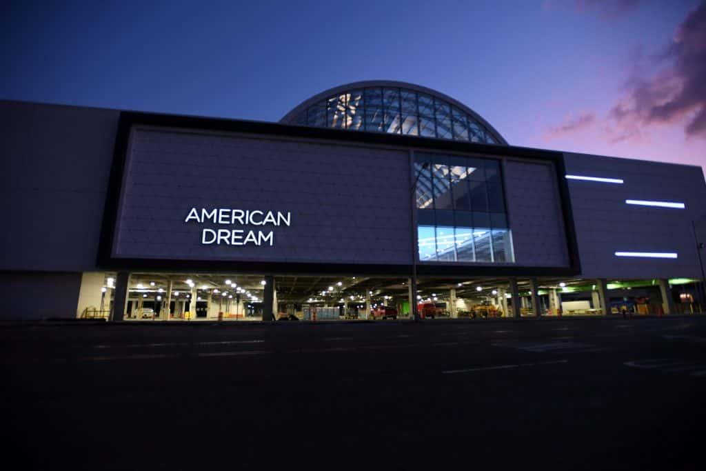 american dream mall - photo #14
