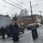 Syndication: NorthJersey: Authorities respond to an active shooter situation in Jersey City Dec. 10, 2019.Keldypic