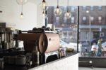 Blend Coffee  Bar