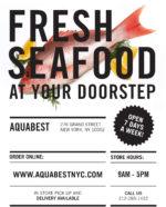 Aquabest Seafood Market