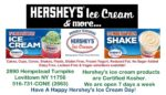 Hershey's Ice Cream & more
