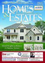 Homes & Estates Magazines I Print I Digital I Social