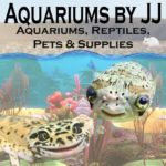Aquariums by JJ
