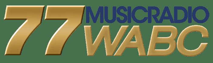 77 WABC Music Radio Logo