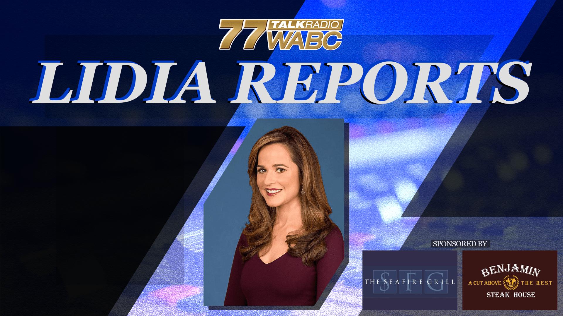Lidia Reports