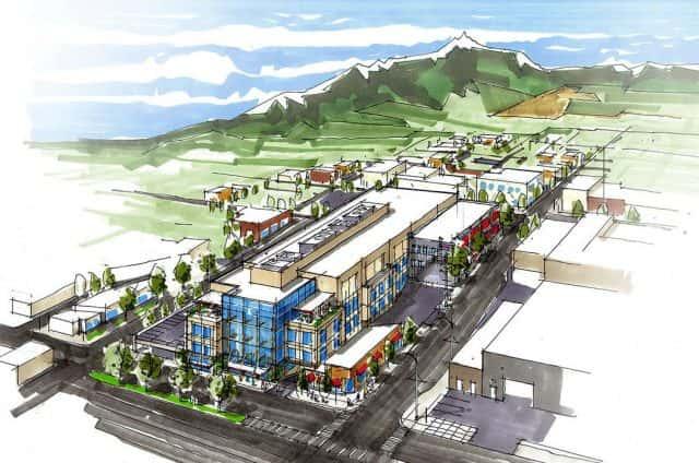Lower Elwha Tribe announces hotel plansMyClallamCounty com